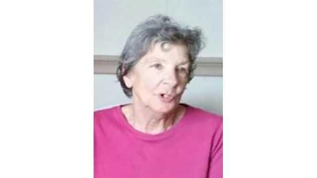 Jacqueline Gilbert
