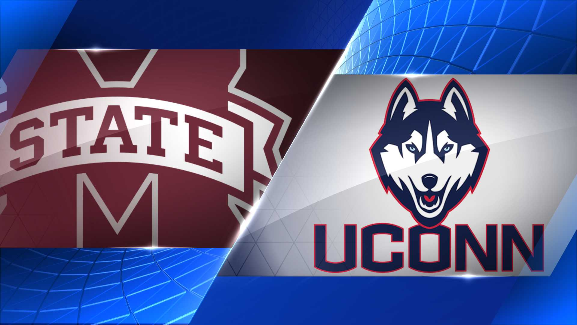 Mississippi St beat UConn in Final Four