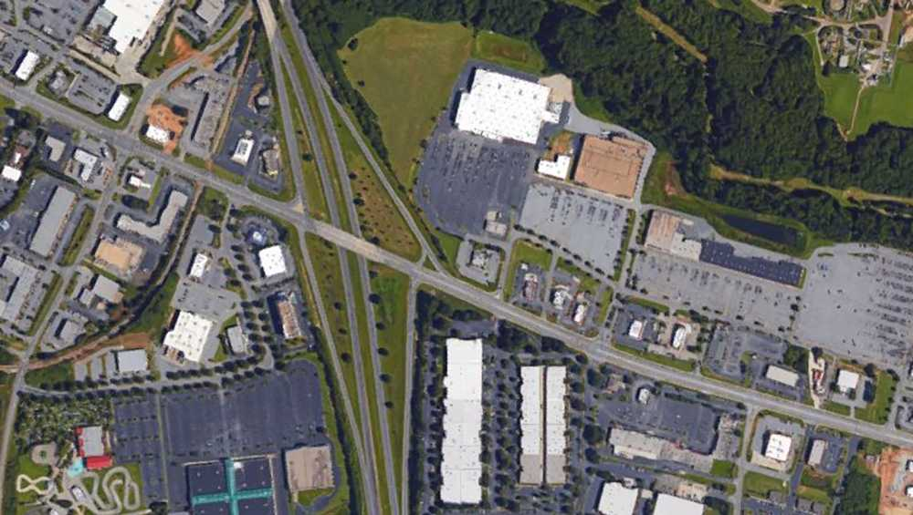 Woodruff Road traffic to be impacted