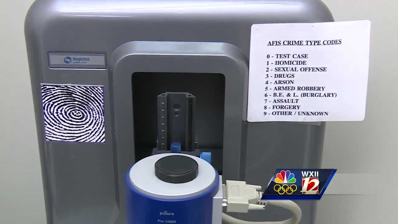 New ballistics lab helping WSPD with local crime investigations