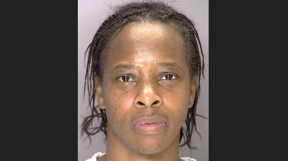 Homestead police have arrested 56-year-old Bertha Morris following a stabbing Christmas morning.