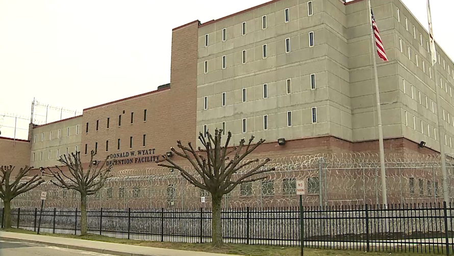 Wyatt Detention Facility