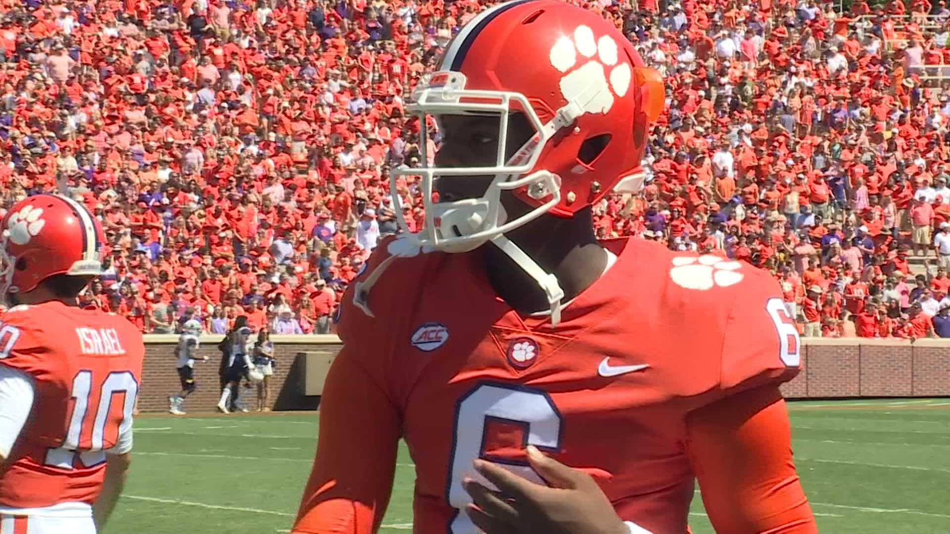 Former Jonesboro High standout Zerrick Cooper to transfer from Clemson