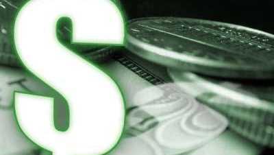 Money - generic economy consumer - 30153195