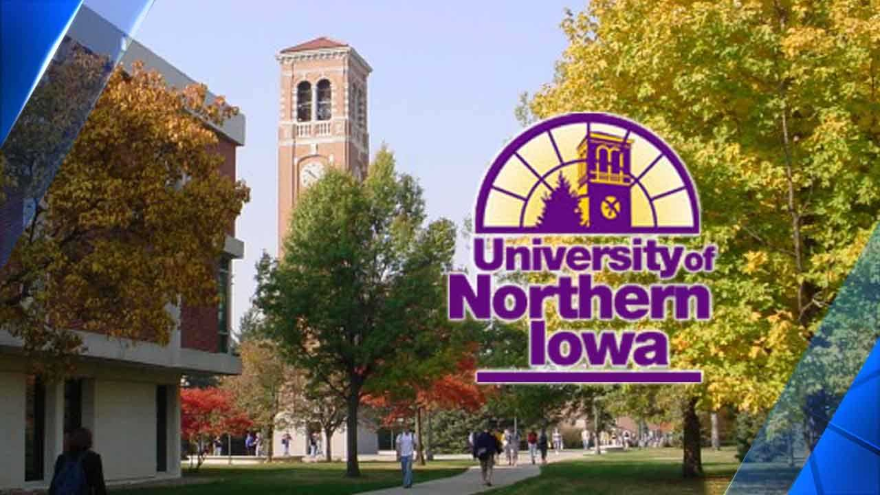 University of Northern Iowa, Campus