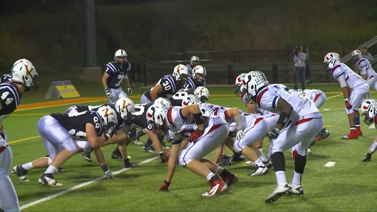 Local high schools are using cutting edge technology to make concussion recovery as safe as possible.
