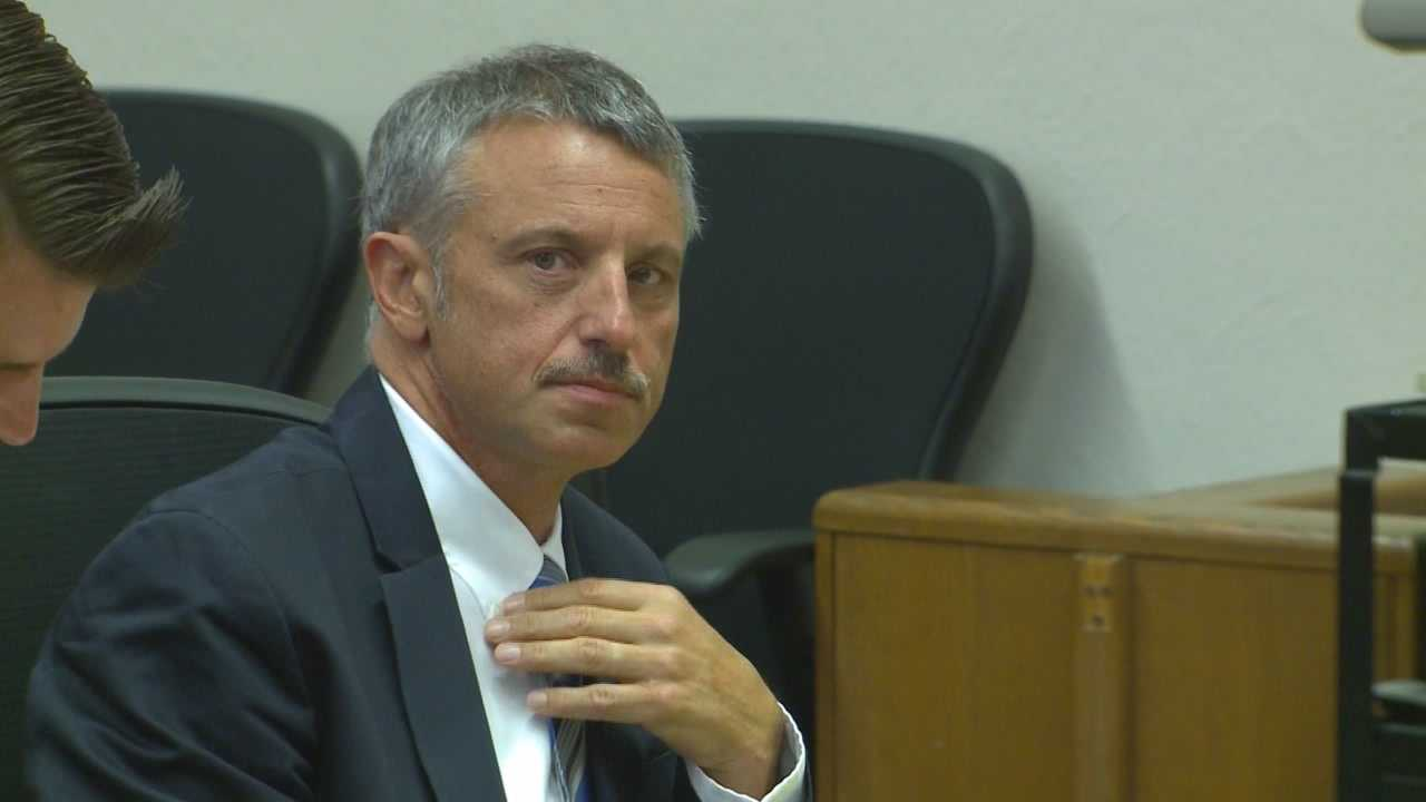Charges not to be dropped against Dr. Daniel Baldi