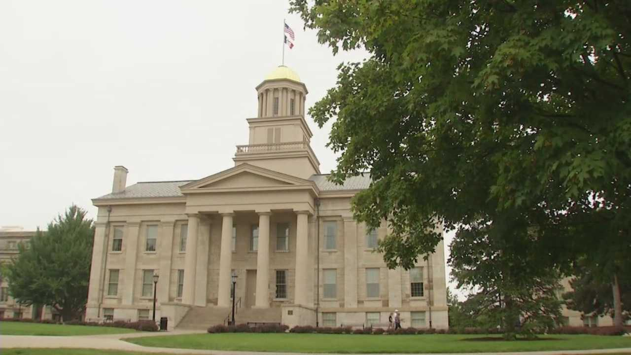 University of Iowa teacher assistant sends out embarrassing wrong email