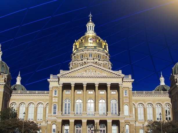 Iowa GOP lawmakers drop 'fetal heartbeat' abortion bill