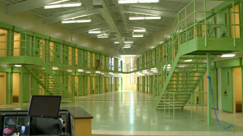 New Fort Madison Prison in Iowa