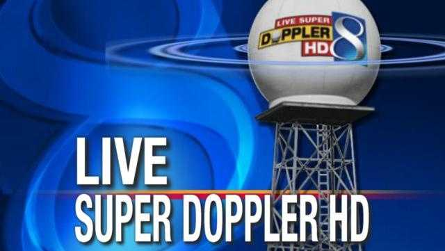 Weather Live Super Doppler generic graphic - 19691815