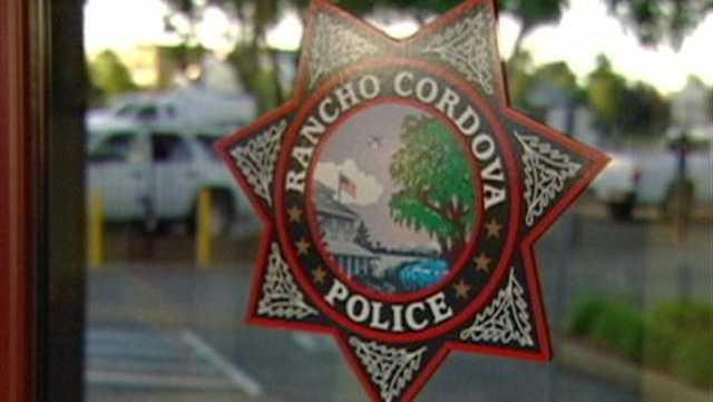 thu rancho cordova police generic - 24043307