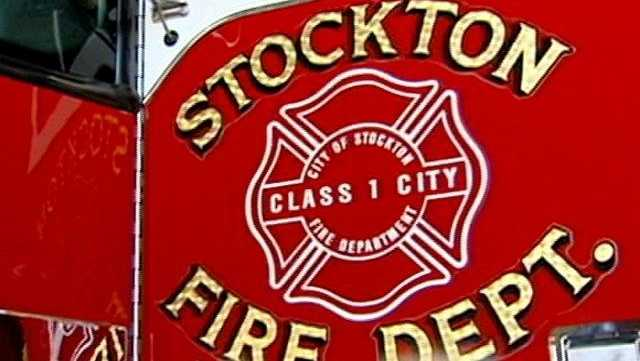 STOCKTON FIRE CONCESSIONS
