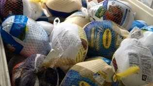 KCRA 3 is teaming up with the Sacramento Food Bank and other community organizations to help round up thousands of turkeys for families in the Sacramento area who cannot afford a Thanksgiving feast.