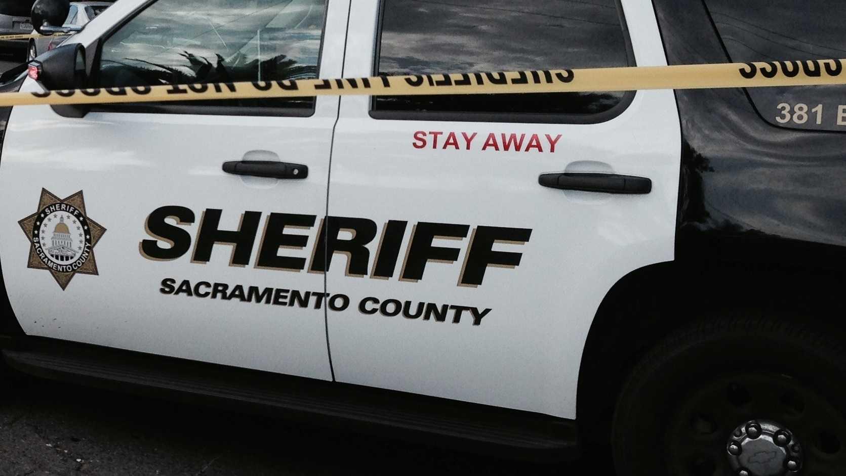 Sacramento County Sheriff's Department