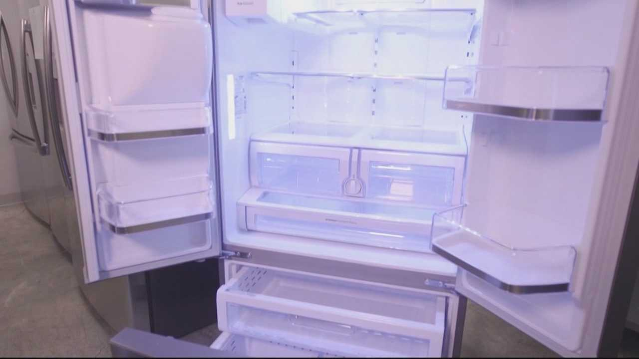 Consumer Reports test the top brands of refrigerators and gives you a best buy.