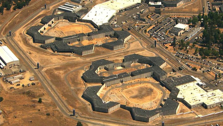 New Folsom Prison