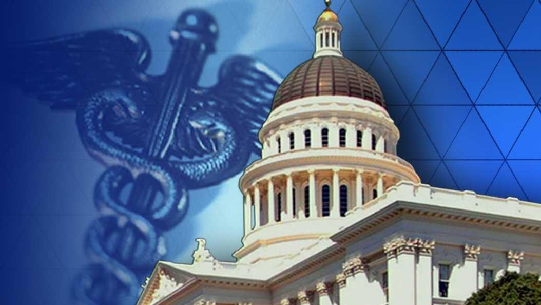 california capitol health healthcare