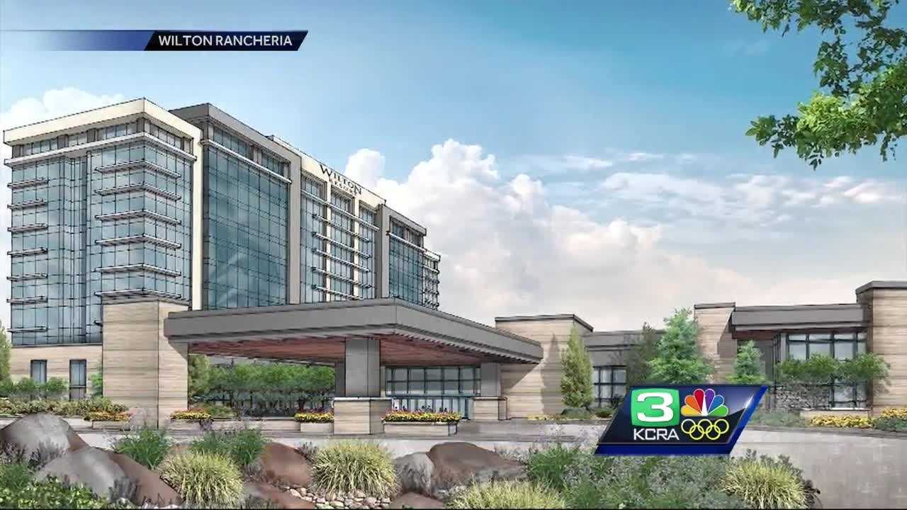 Community members will gather Wednesday night to learn more about a proposed casino off Highway 99 and Kammerer Road.
