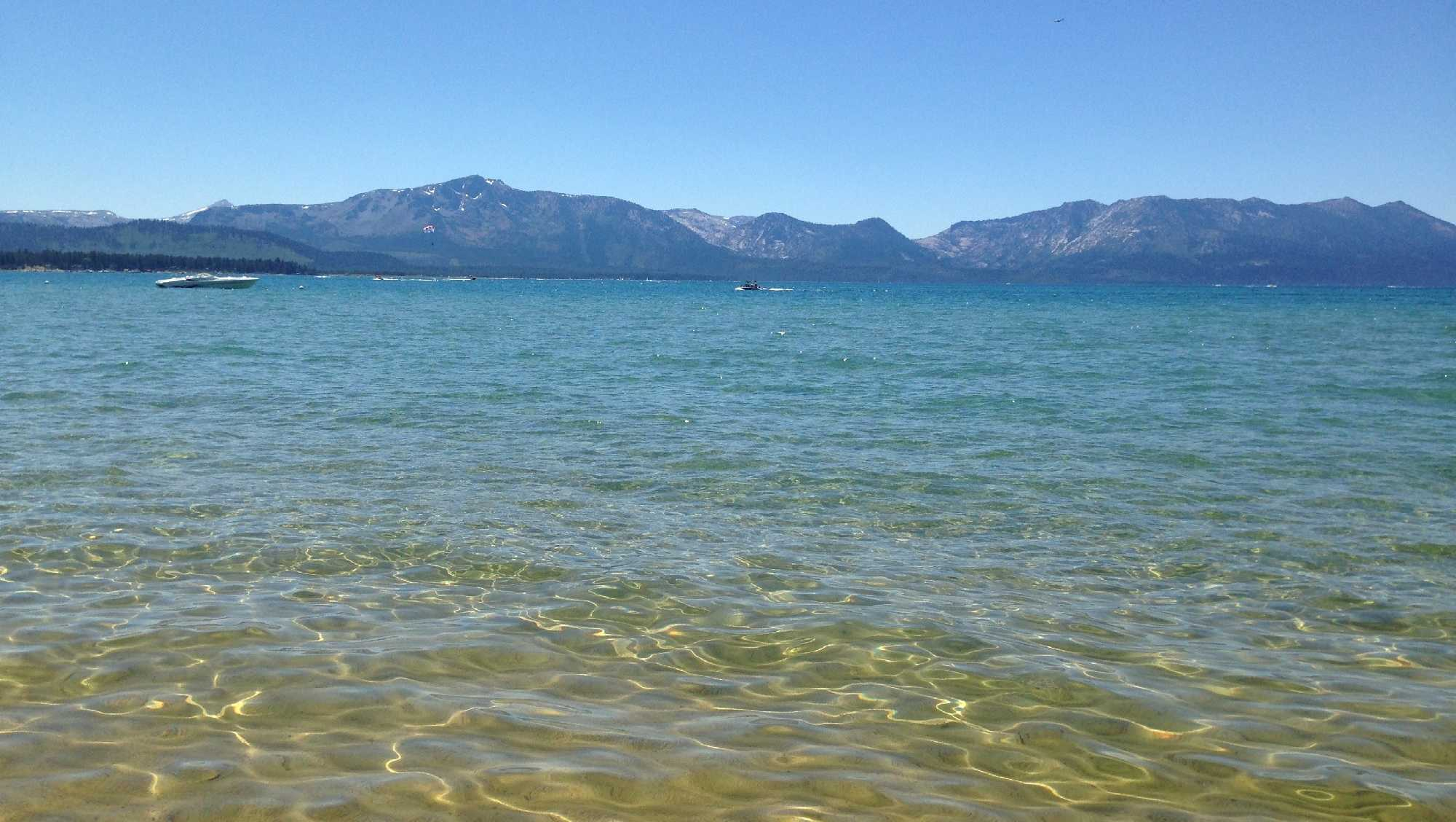 Lake Tahoe development plan upheld in appeals court