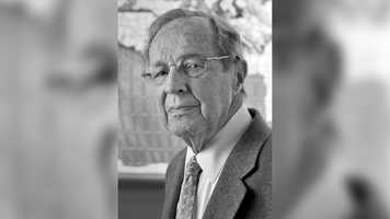 Former U.S. Secretary of Defense William J. Perry