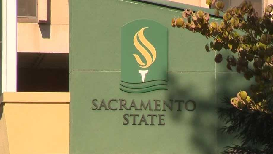 Sacramento State administration is encouraging students to finish in 4 years after a new reports showed many students were taking 6 to 10 years to graduate from the school.