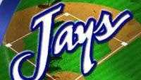 Creighton baseball logo