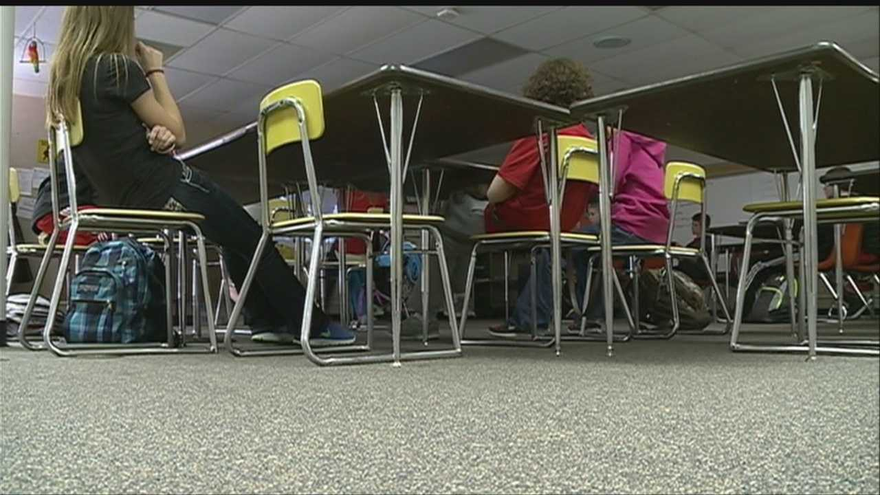 A plan that would update and make four metro schools safer fell flat with Sarpy County voters Tuesday night.