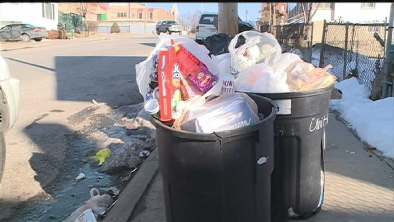 img-Neighbors frustrated over trash pick-up problems