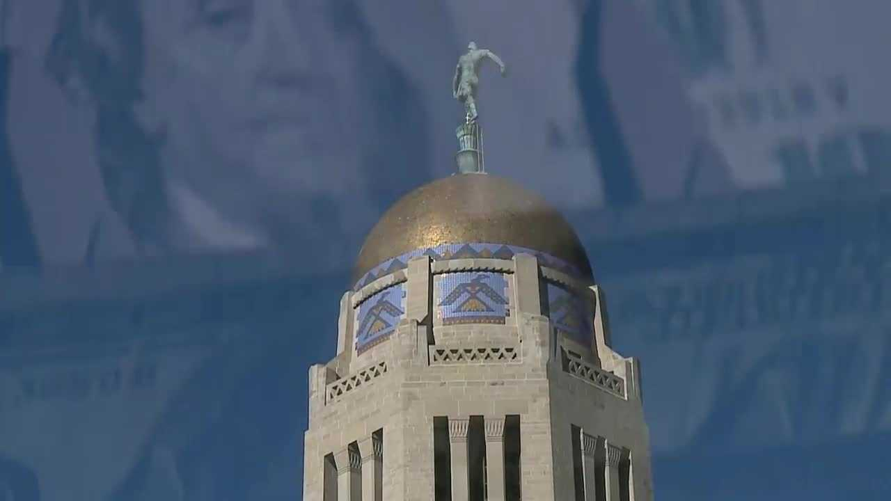 Nebraska lawmakers have kicked off their 2016 session with an expected focus on property taxes, prisons and a looming state budget shortfall.