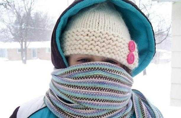 Wind chill advisory issued in Wisconsin