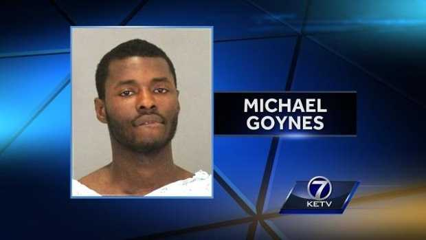 Omaha police have arrested Michael E. Goynes, 22, in connection to the shooting death of Barbara Williams. The homicide happened early Monday evening.