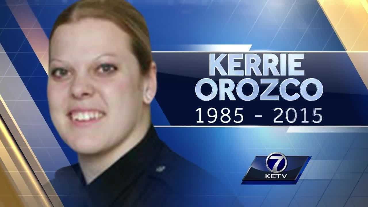 Former intern under Officer Orozco recalls fatal day