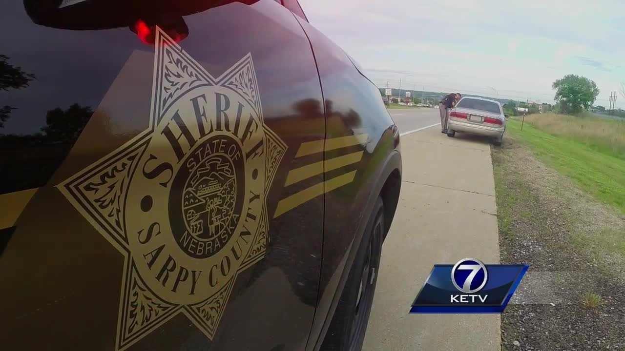 There could be more cruisers out on the roads the next couple of weeks&#x3B; law enforcement agencies across the state began their Click It or Ticket campaign Monday.