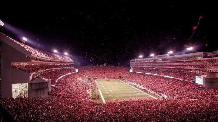 New Changes At Memorial Stadium Ahead Of 2017 Season