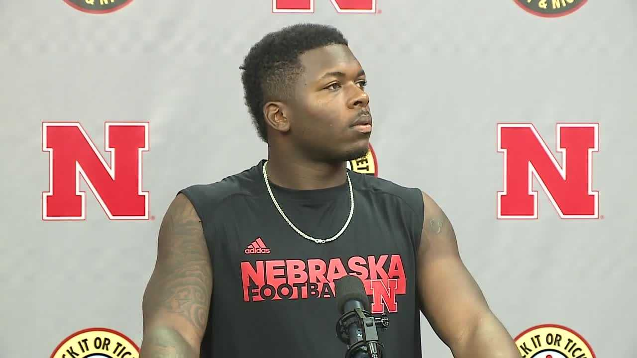 Tommy Armstrong Jr.: 'Captains are chosen, leaders are born'