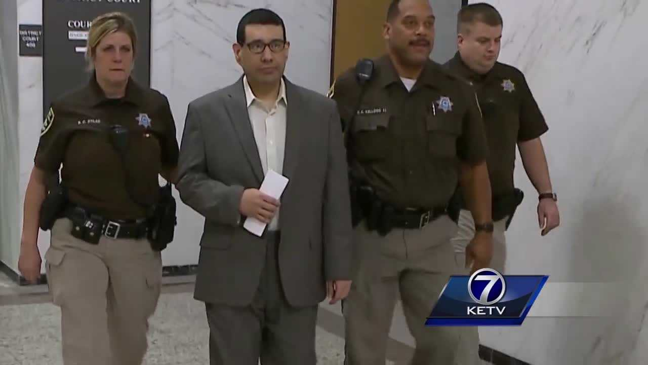 KETV complete coverage of the Anthony Garcia verdict.