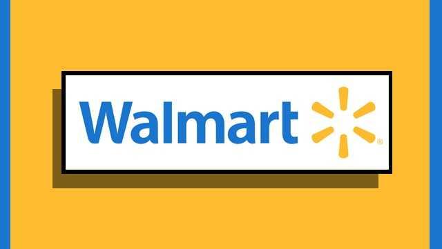 Wal-Mart Logo