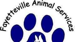 Fayetteville Animal Services