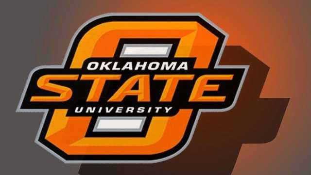 Oklahoma State Logo - 30961561
