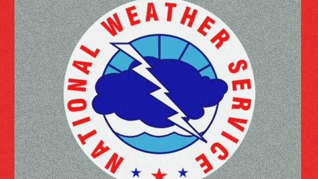 National Weather Service logo 2 - 30866071