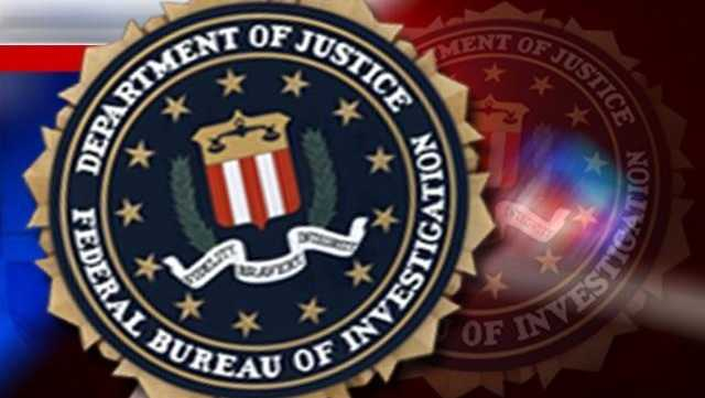 FBI Generic - New Look - 13713625