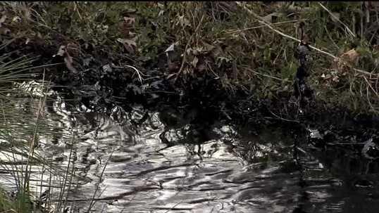 oil pipeline katv pic