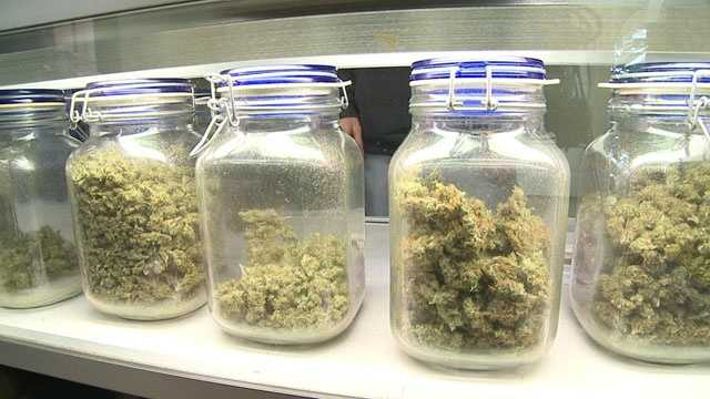 Deadline for Arkansas marijuana dispensaries and cultivation facilities