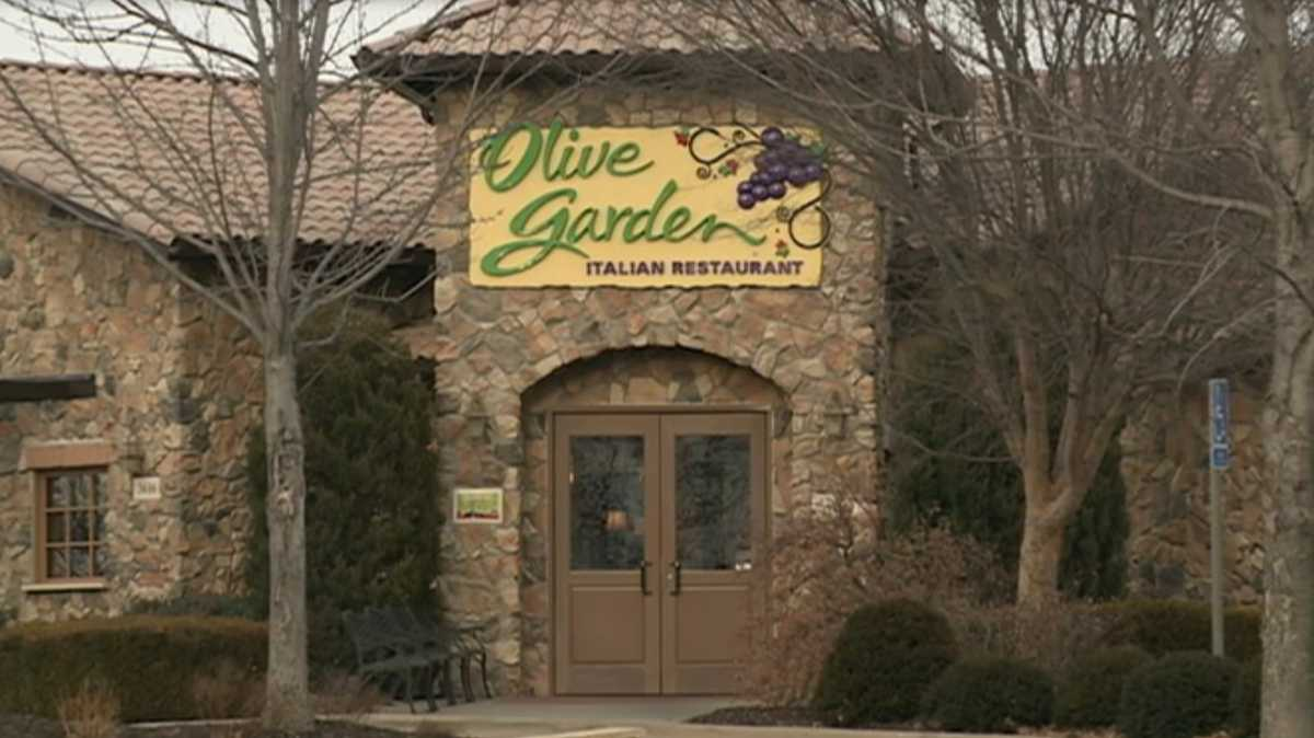 Fort Smith couple names new baby in homage to restaurant