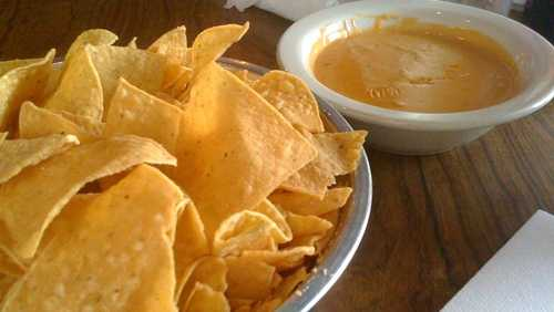Cheese DipDid you know cheese dip is believe to have been invented in Arkansas? Little Rock lawyer and filmmaker Nick Rogers tracked the background of the spicy concoction and discovered the original Mexico Chiquito restaurant, though it was named Little Mexico at the time, opened in Hot Springs in 1935 and introduced cheese dip.