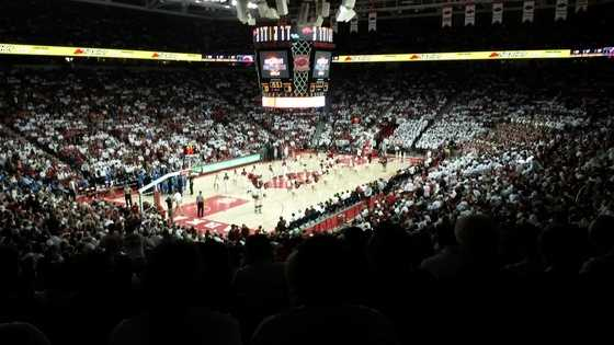 Watch Razorbacks basketball.