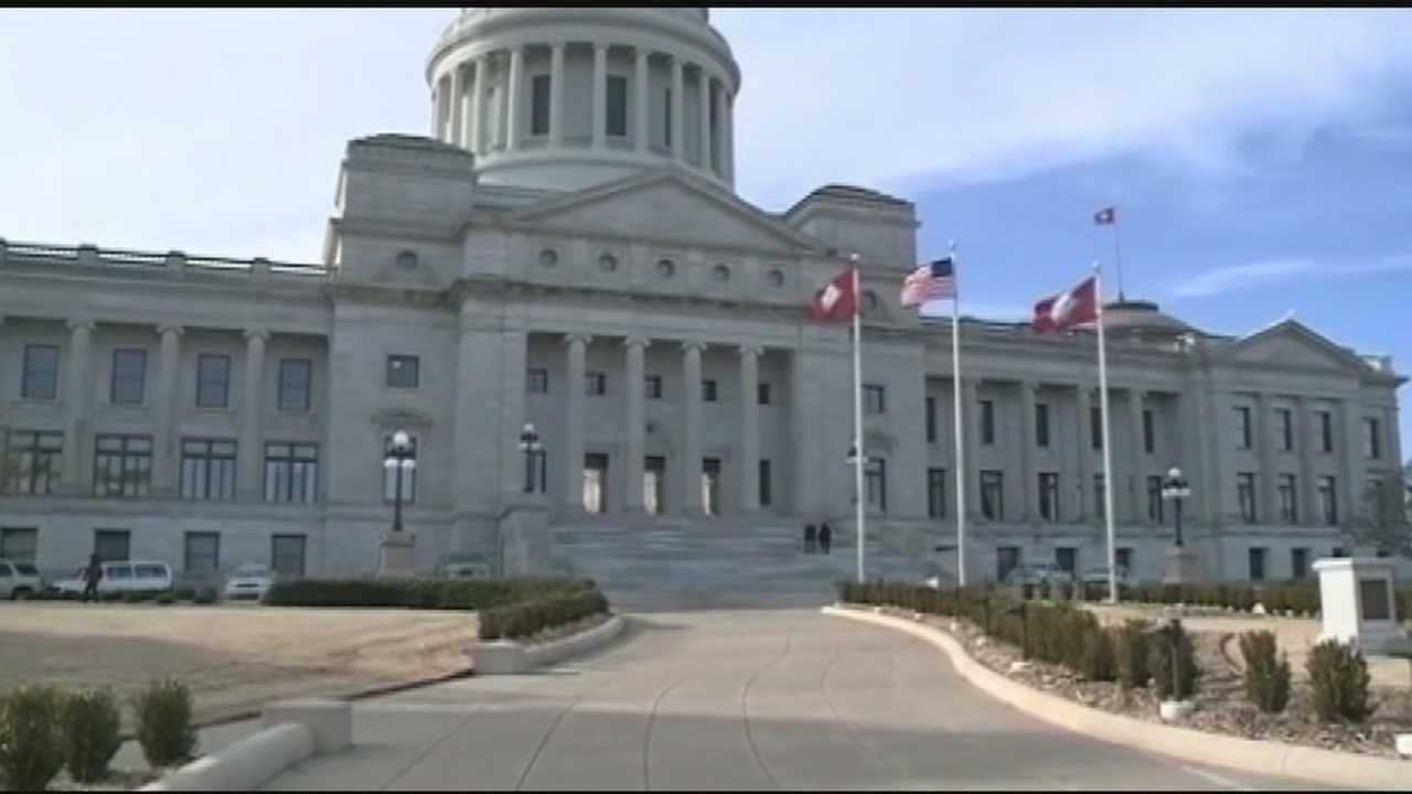 Little Rock lawmakers working on new abortion bill