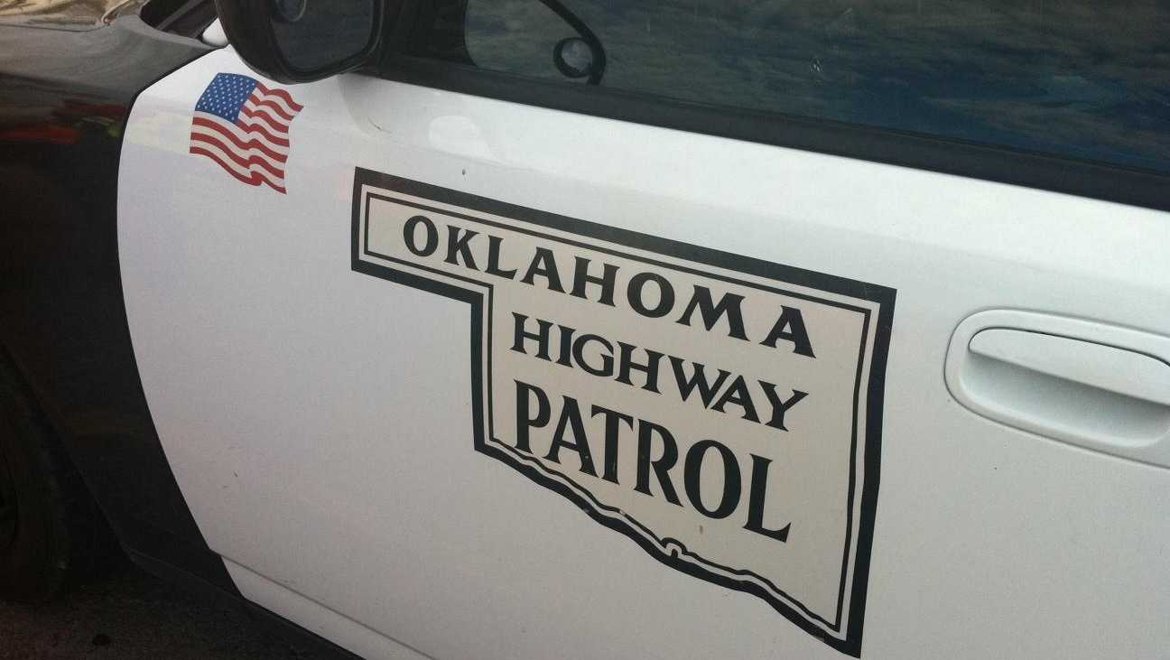 Okahoma Highway Patrol OHP (photo 2.JPG) - 29192366
