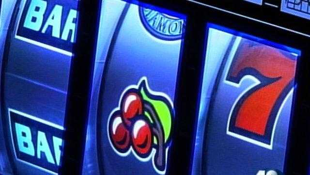 REDESIGNED CASINO SET TO OPEN - 17944041